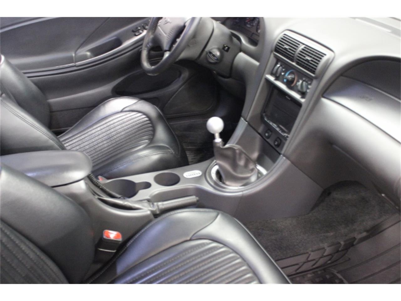 Large Picture of 2001 Mustang - $12,000.00 Offered by East Coast Classic Cars - Q3GY