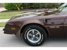 Picture of '77 Firebird Trans Am - Q3H2