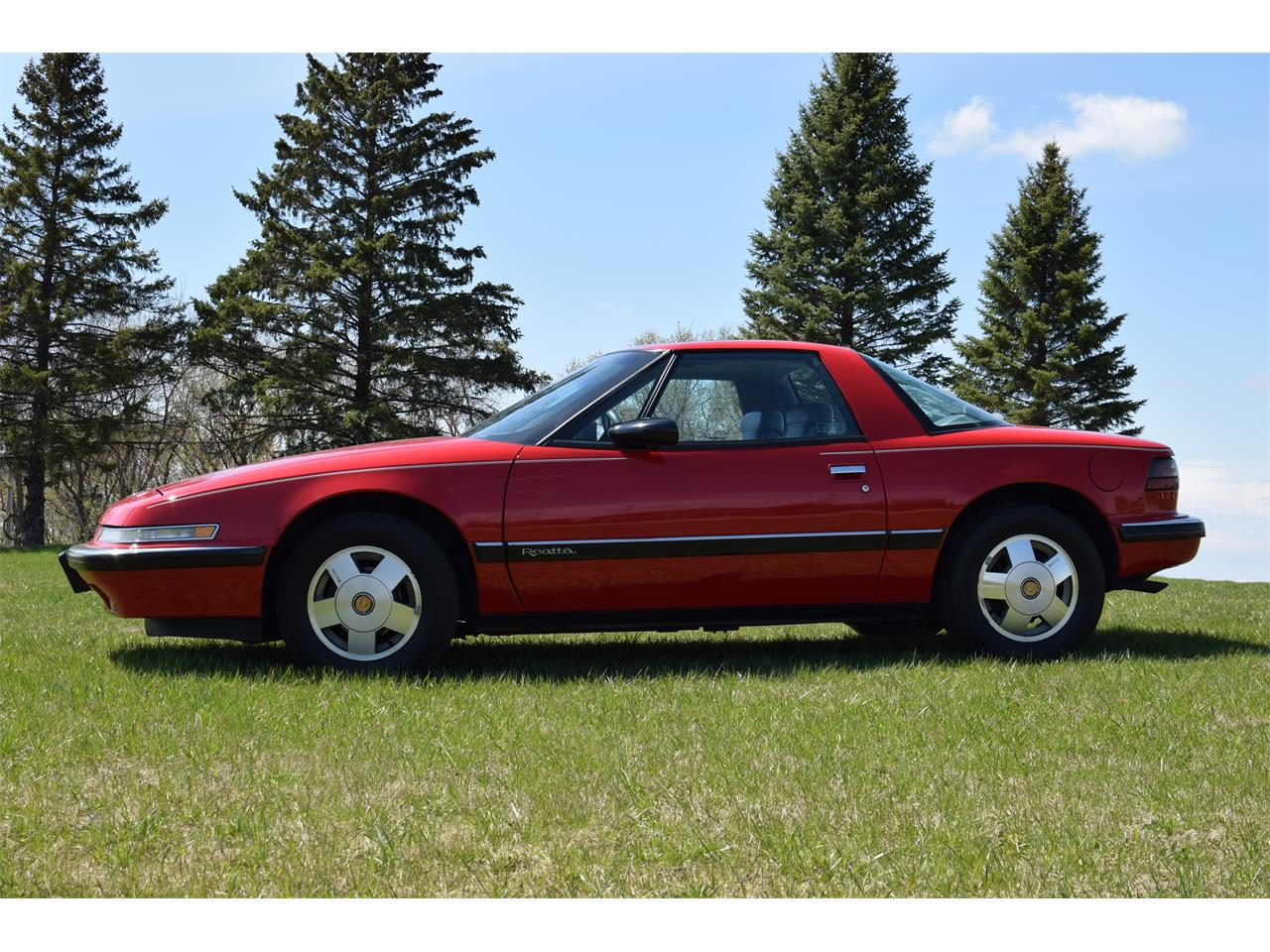 Large Picture of '89 Reatta - Q3H4