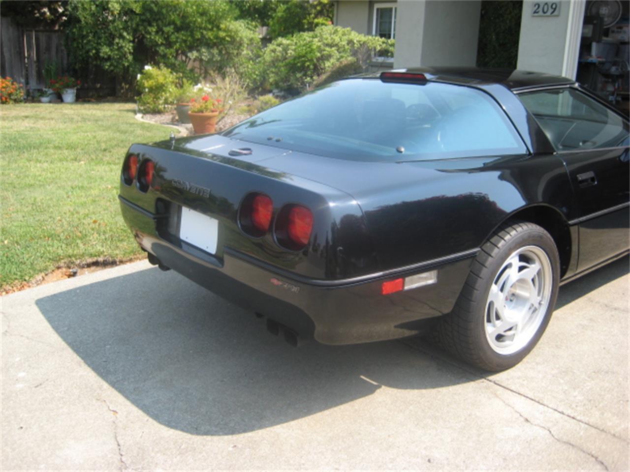 Large Picture of '90 Corvette ZR1 - Q3HA