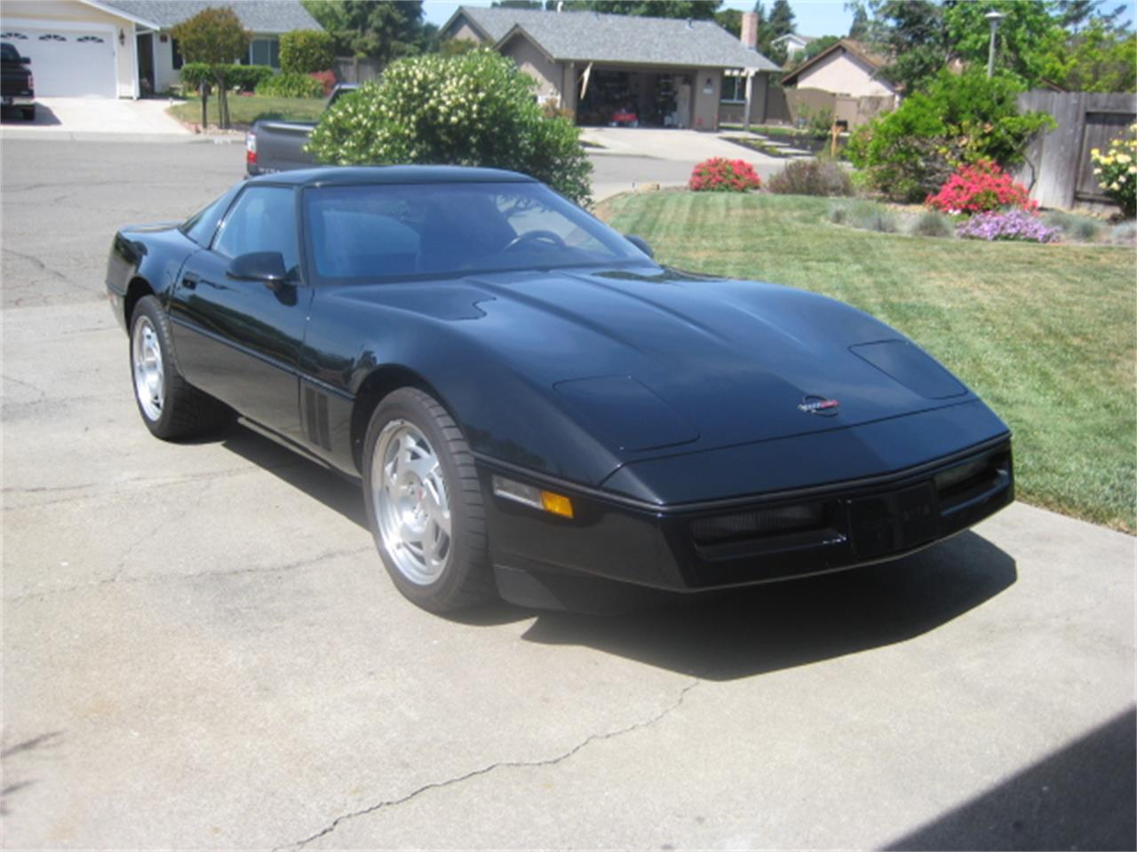 Large Picture of 1990 Chevrolet Corvette ZR1 Offered by a Private Seller - Q3HA