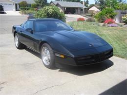 Picture of '90 Chevrolet Corvette ZR1 located in California Offered by a Private Seller - Q3HA