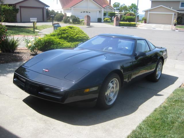 Picture of '90 Corvette ZR1 - Q3HA