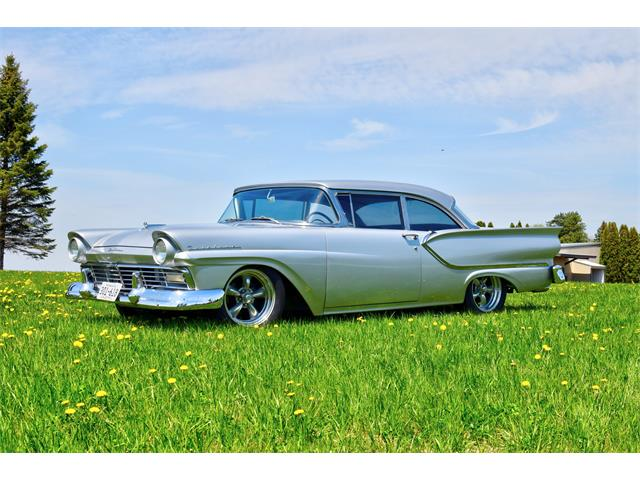 Picture of 1957 Ford Galaxie - $24,000.00 - Q3HD