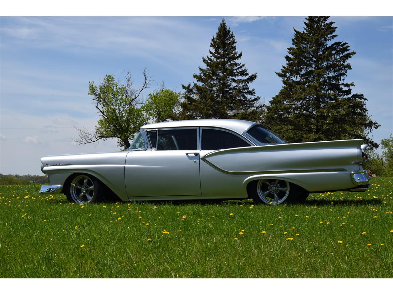 Large Picture of '57 Galaxie - Q3HD