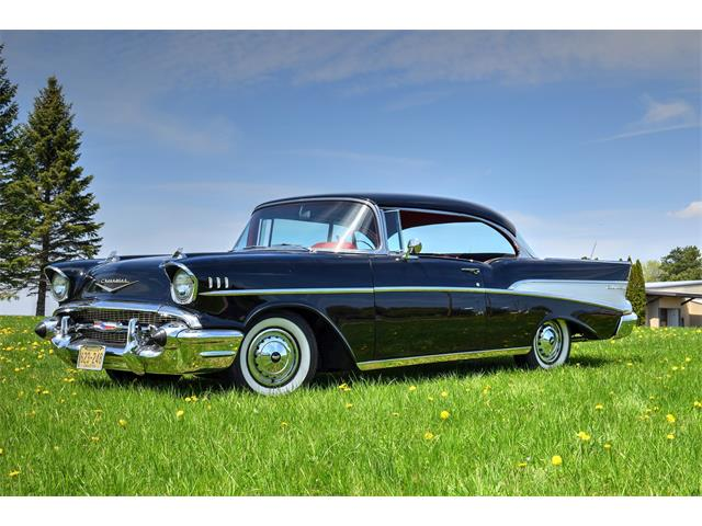 Picture of '57 Bel Air - Q3HE