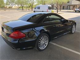 Picture of '05 SL600 - Q3HF