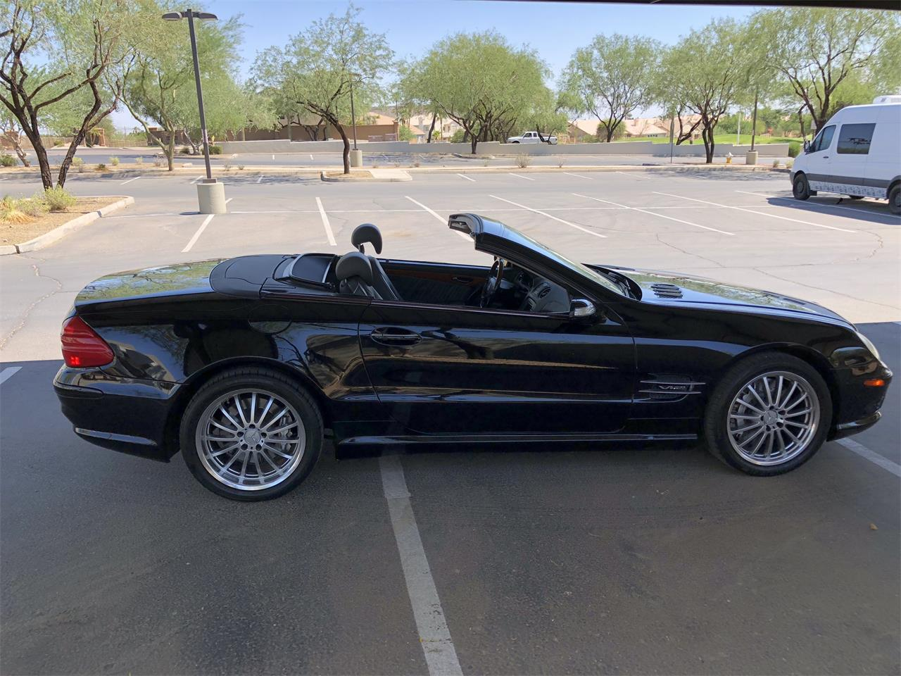 Large Picture of '05 SL600 - Q3HF