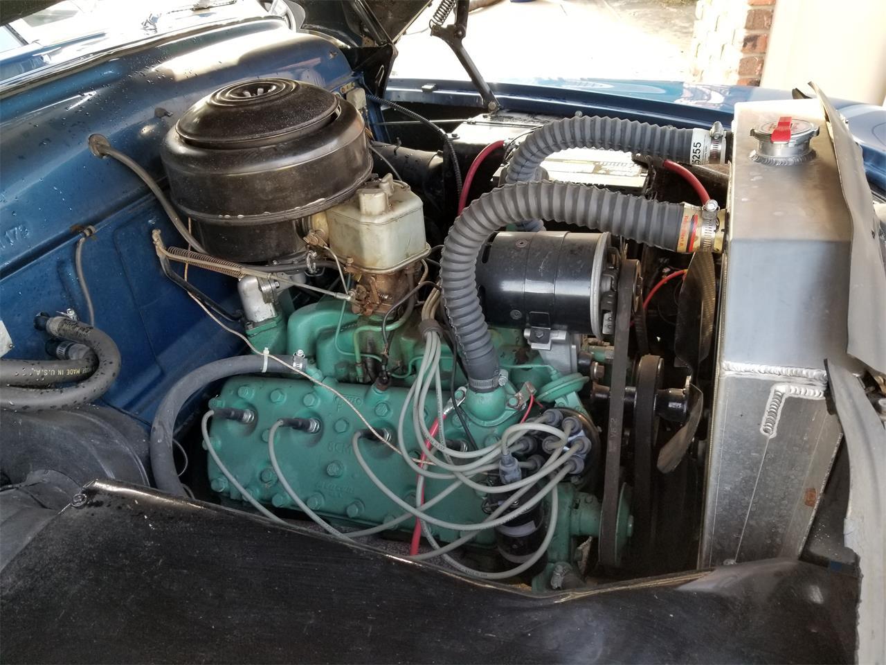 Large Picture of '49 4-Dr Sedan - Q3HN