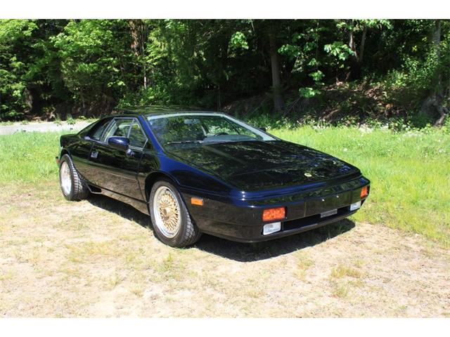 Picture of '89 Esprit - Q3HV