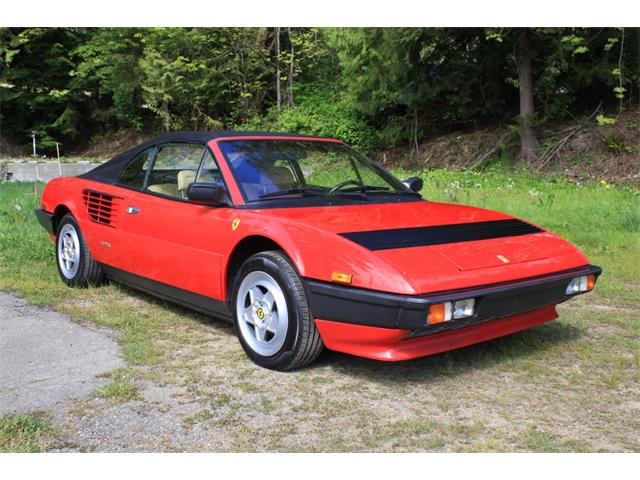 Picture of '84 Mondial - Q3HW