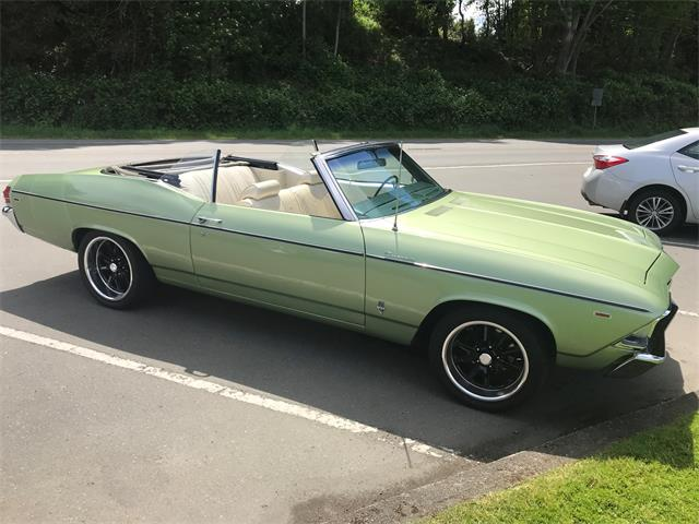 Picture of '69 Convertible - Q3HY