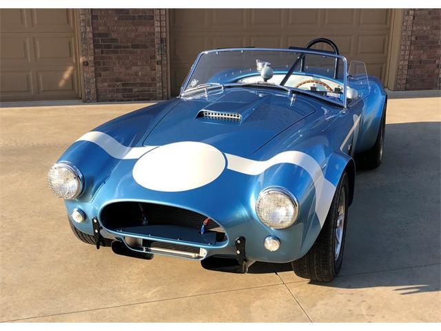 Picture of '64 Cobra - Q3I5