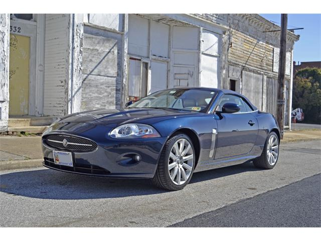 Picture of '07 Jaguar XK8 - $19,500.00 Offered by  - PXP8