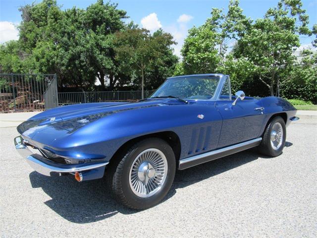 Picture of '66 Corvette - Q3I8