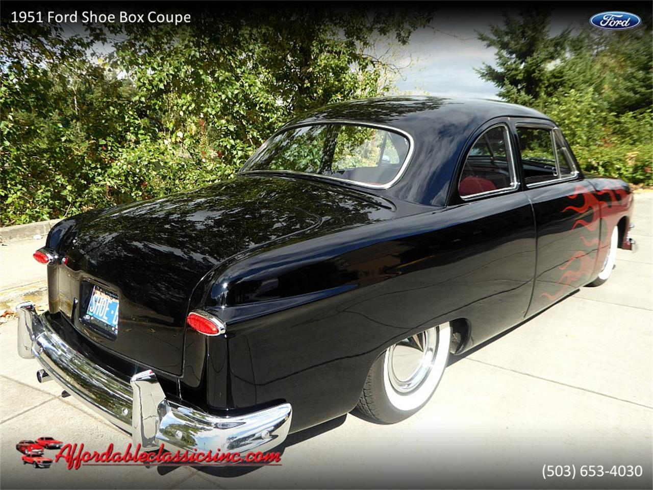 Large Picture of '51 Coupe - Q3IB