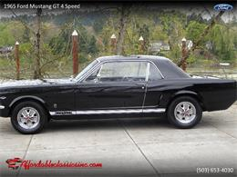 Picture of '65 Mustang GT - Q3IC