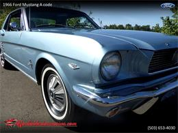 Picture of '66 Mustang - Q3ID