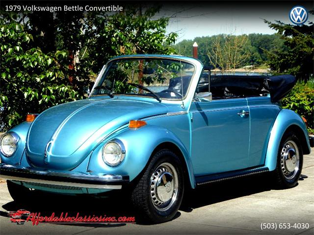 Picture of '79 Beetle - Q3IE