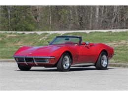 Picture of '71 Corvette - Q3IF