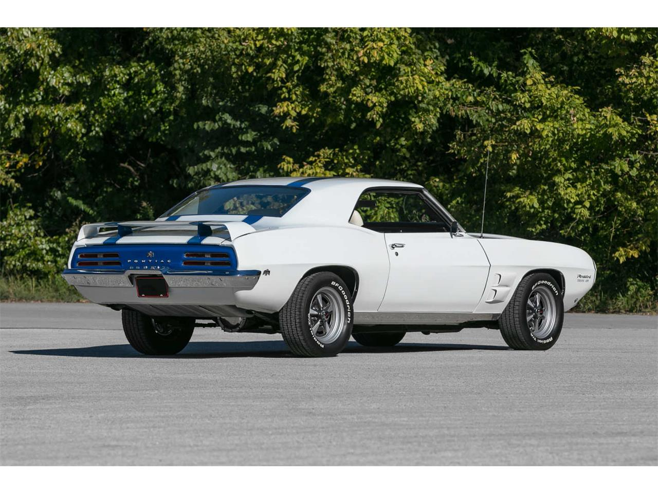 Large Picture of '69 Firebird - Q3IG