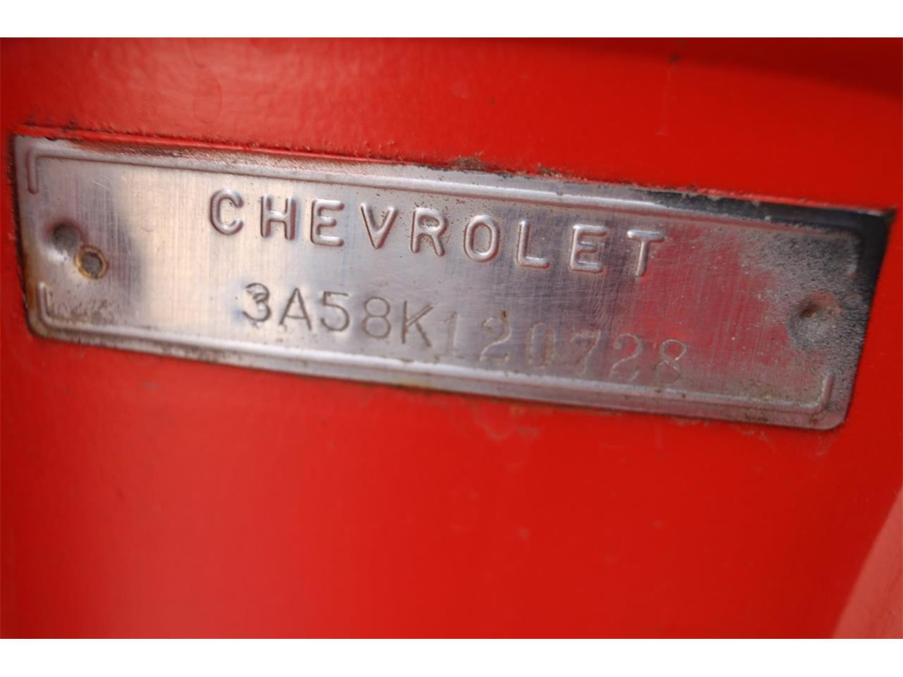 Large Picture of '58 Apache - Q3IV