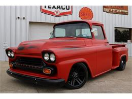 Picture of '58 Apache - Q3IV