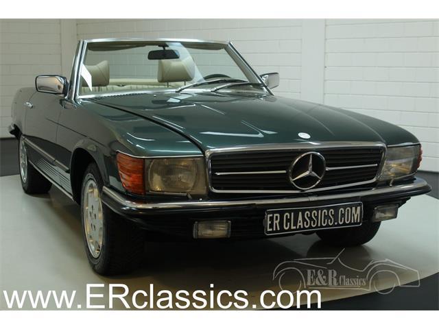 Picture of 1979 Mercedes-Benz 350SL - Q3IX