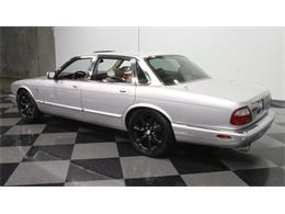 Picture of '02 Jaguar XJ located in Lithia Springs Georgia - $14,995.00 Offered by Streetside Classics - Atlanta - Q3IY