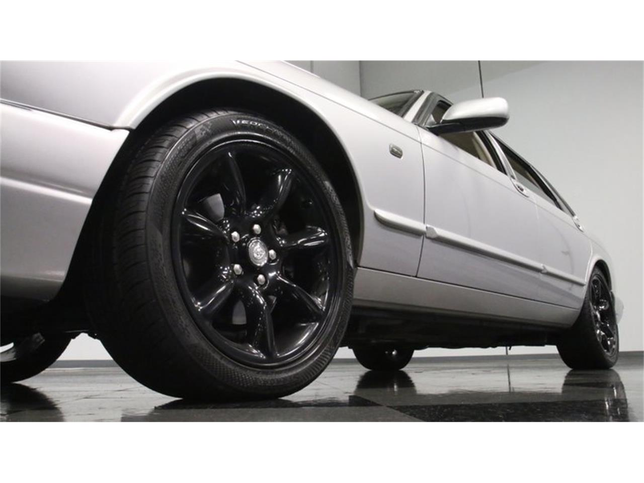 Large Picture of 2002 Jaguar XJ Offered by Streetside Classics - Atlanta - Q3IY