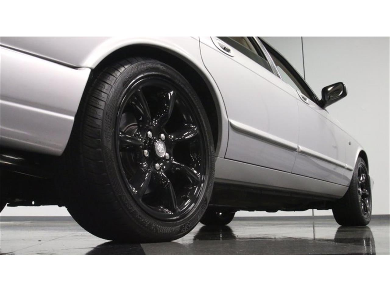 Large Picture of 2002 XJ located in Lithia Springs Georgia - $14,995.00 Offered by Streetside Classics - Atlanta - Q3IY