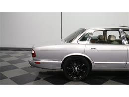 Picture of '02 Jaguar XJ located in Lithia Springs Georgia Offered by Streetside Classics - Atlanta - Q3IY