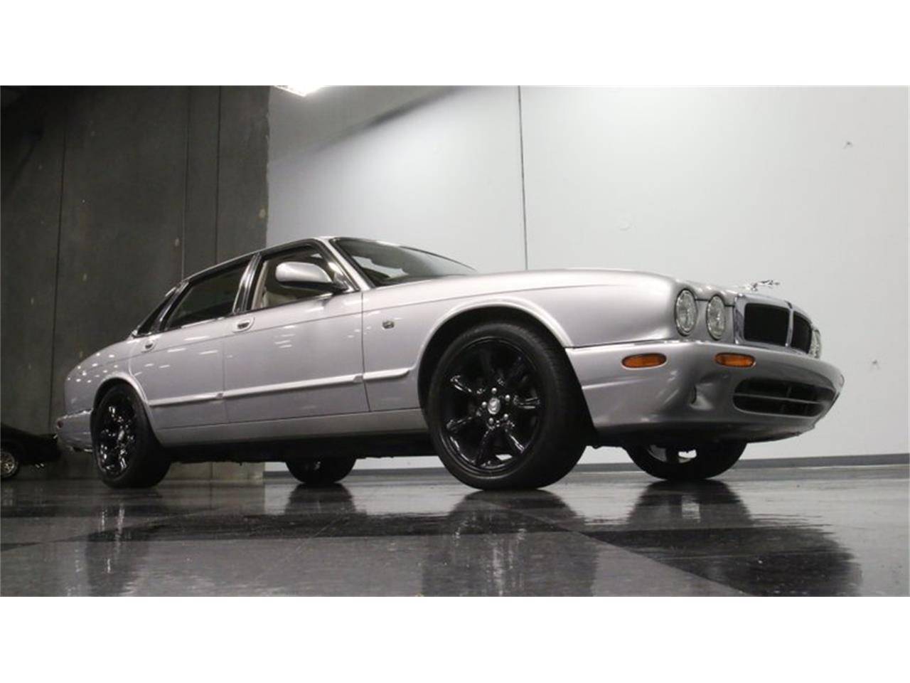 Large Picture of '02 XJ - $14,995.00 - Q3IY