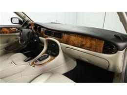 Picture of 2002 Jaguar XJ located in Lithia Springs Georgia - $14,995.00 Offered by Streetside Classics - Atlanta - Q3IY