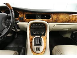 Picture of 2002 Jaguar XJ located in Lithia Springs Georgia Offered by Streetside Classics - Atlanta - Q3IY