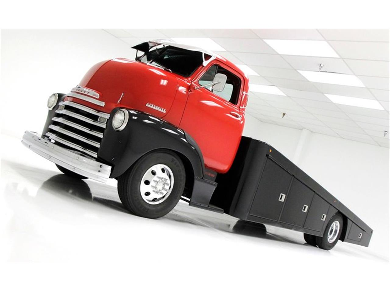 Large Picture of '52 COE - Q3J1