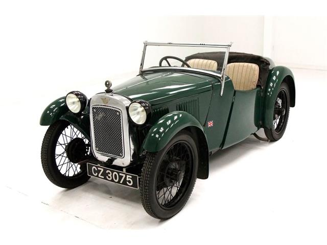 Picture of Classic '33 Austin 7 - $32,000.00 Offered by  - Q3J2