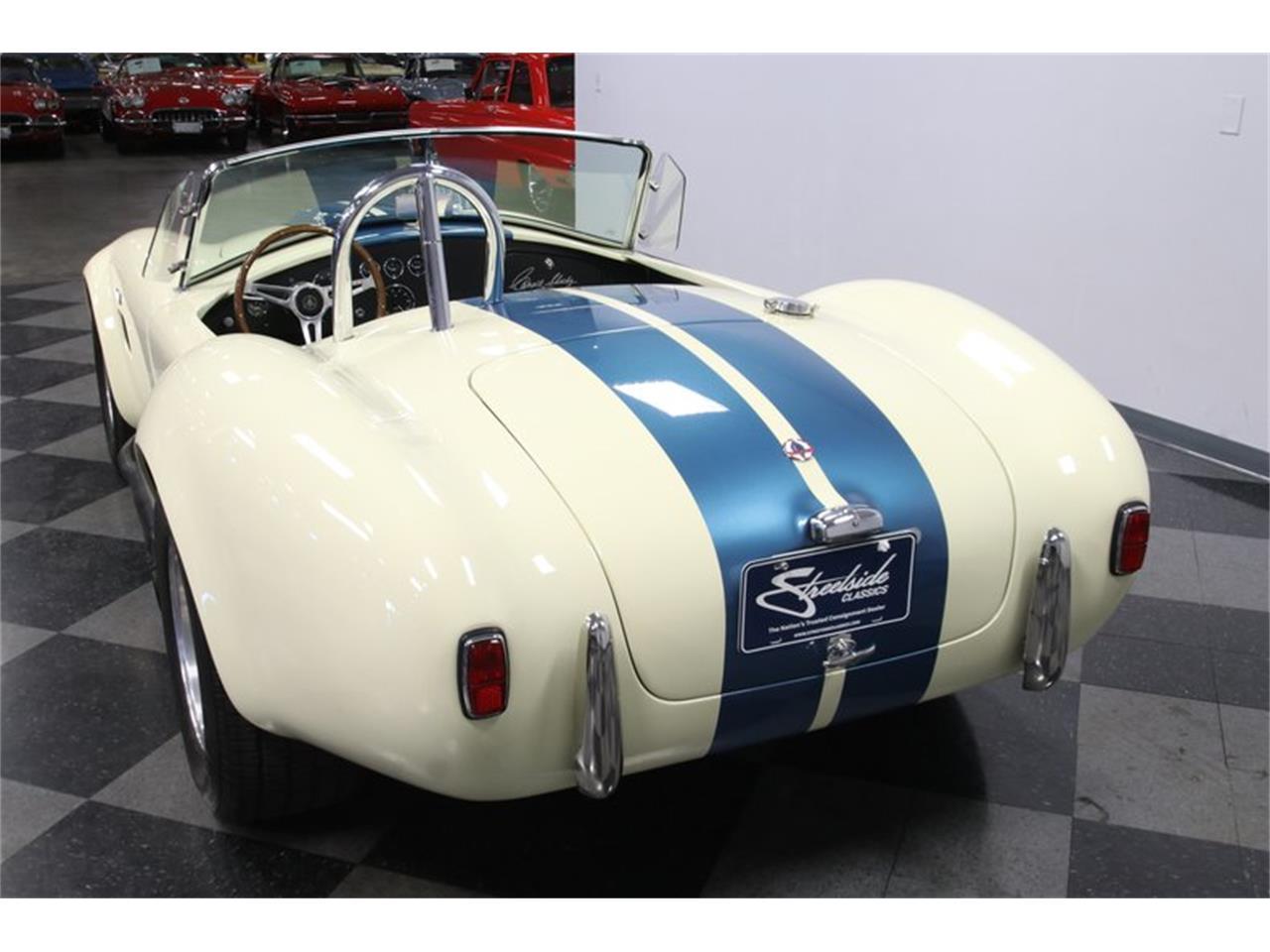 Large Picture of '66 Cobra - Q3J5