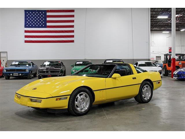 Picture of '88 Corvette - Q3J9
