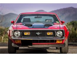 Picture of '71 Mustang - PY8C
