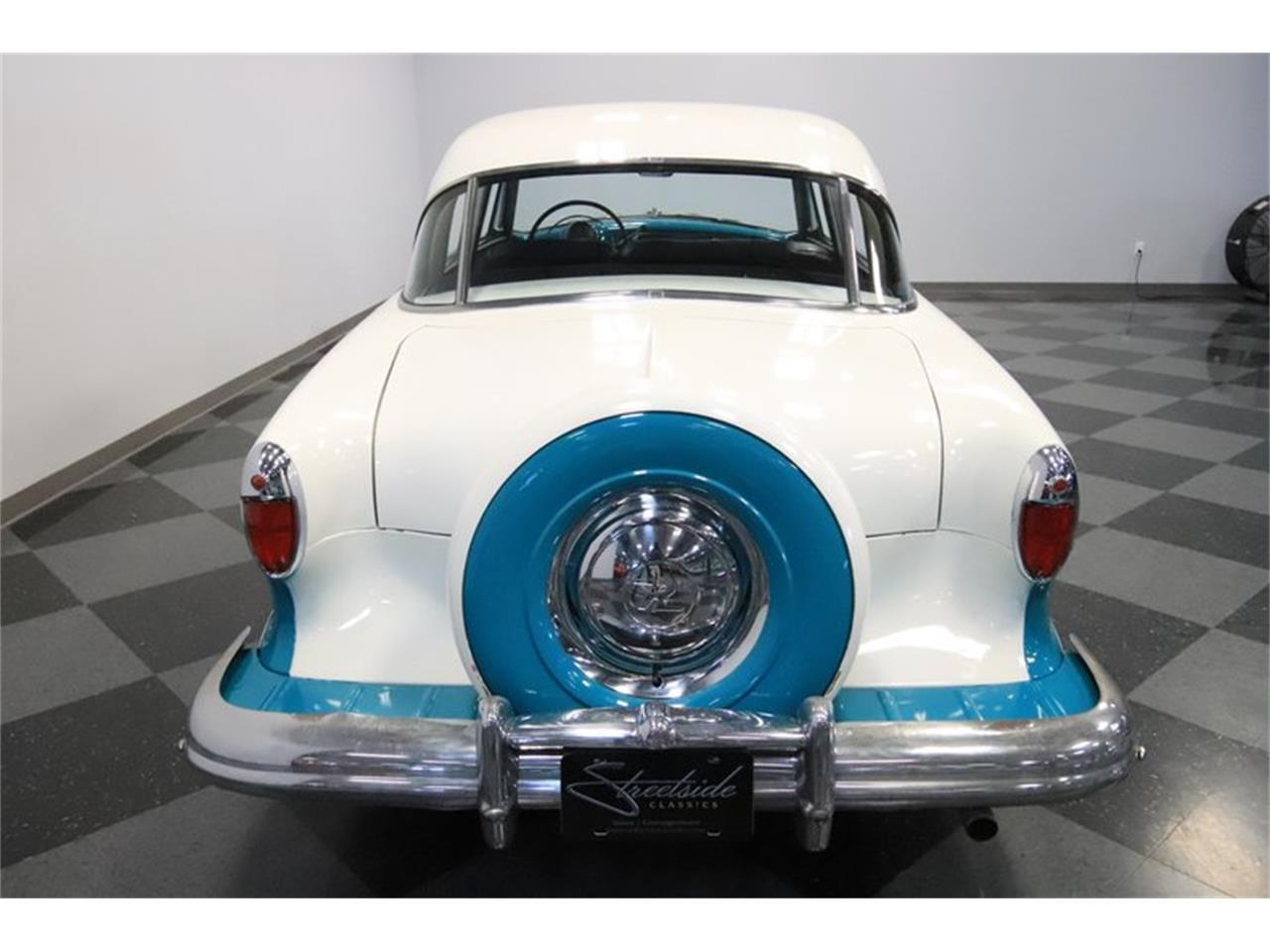 Large Picture of '55 Rambler - Q3JG