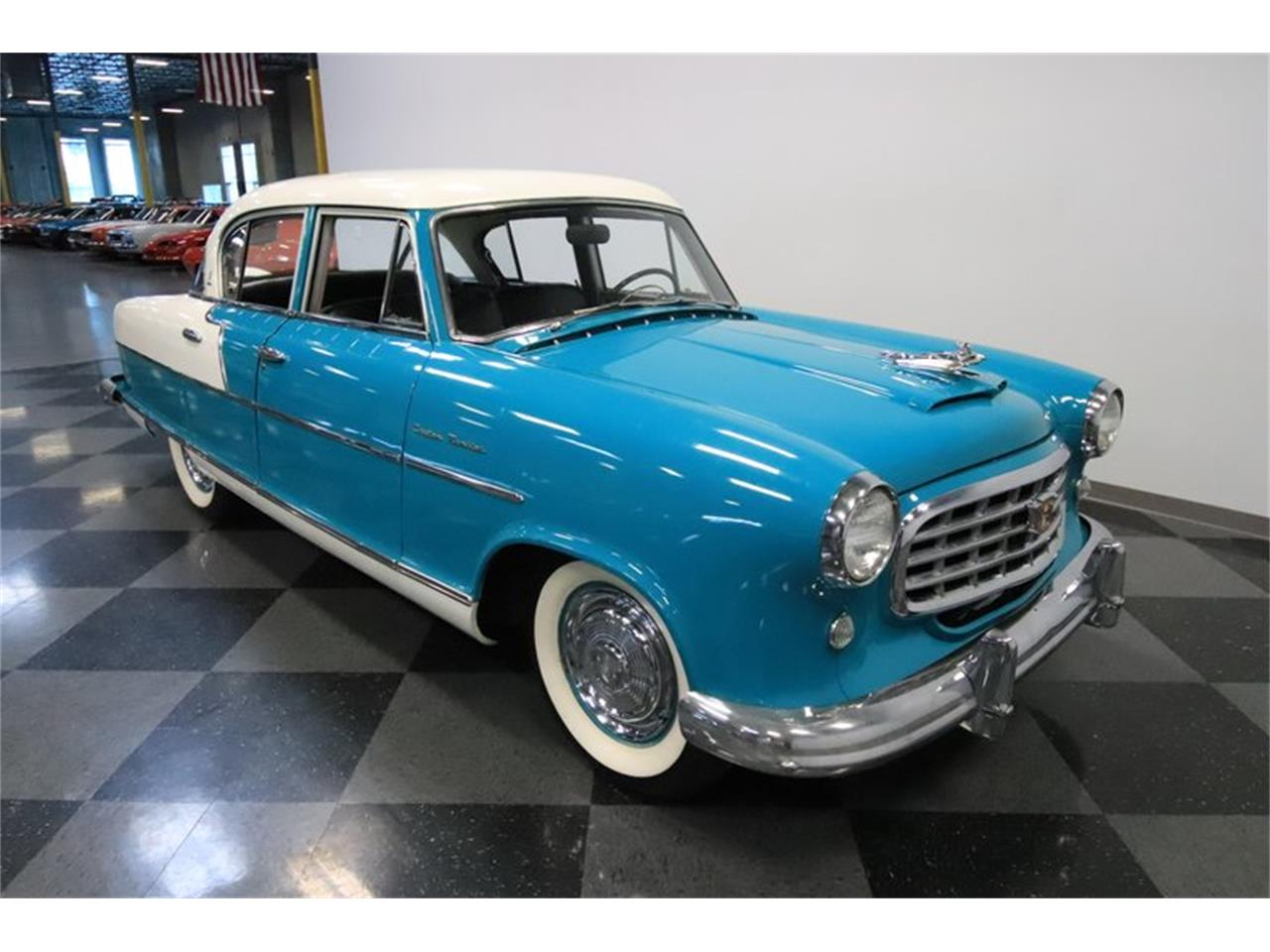 Large Picture of '55 Rambler - Q3JG