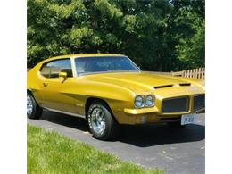Picture of '71 GTO - PY8D