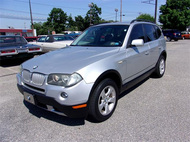 Picture of '07 X3 - Q3JP