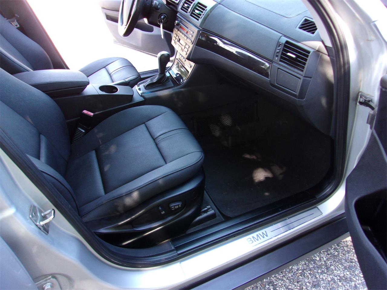 Large Picture of '07 BMW X3 - Q3JP