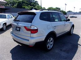 Picture of 2007 BMW X3 located in New Jersey - Q3JP