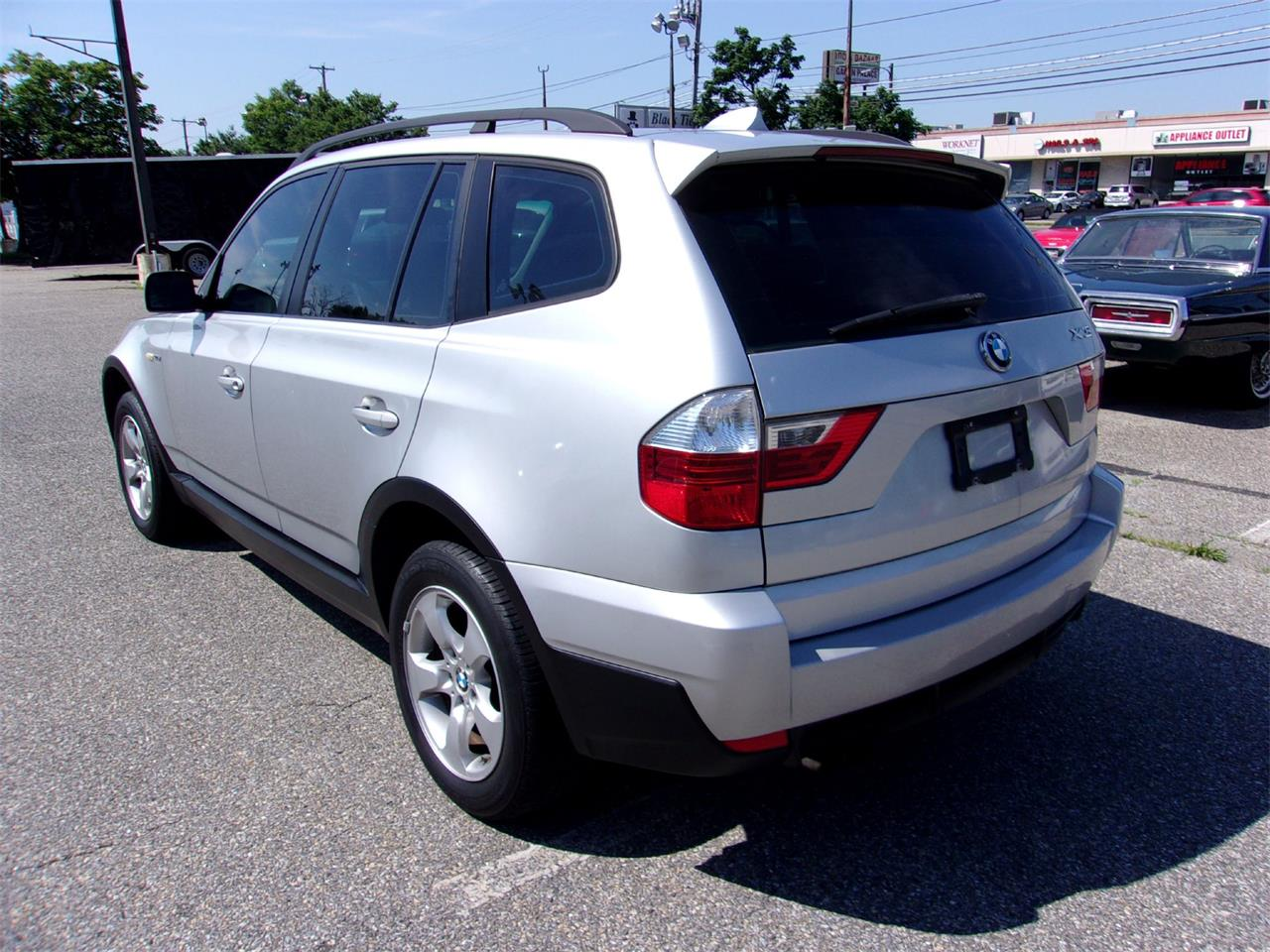 Large Picture of 2007 BMW X3 located in New Jersey - $7,500.00 Offered by Black Tie Classics - Q3JP