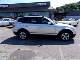Picture of 2007 BMW X3 - $7,500.00 Offered by Black Tie Classics - Q3JP