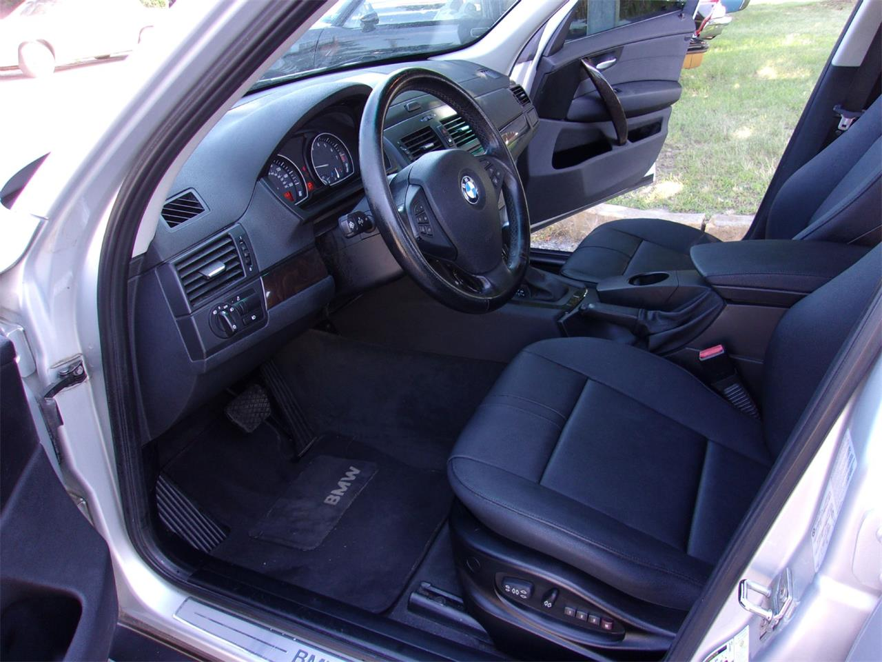 Large Picture of 2007 BMW X3 located in Stratford New Jersey Offered by Black Tie Classics - Q3JP