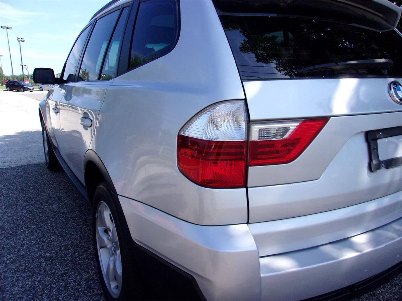 Large Picture of 2007 X3 - $7,500.00 - Q3JP